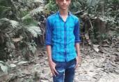 """নিদারাবাদ ইউনিয়ন উচ্চ বিদ্যালয়ের ছাএের অস্বাভাবিক মৃত্যুতে স্কুল কৃতিপক্ষের শোক দিবস পালিত"""""""