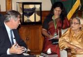 'রাখাইনে রোহিঙ্গাদের মৌলিক মানবাধিকারের লঙ্ঘন হচ্ছে'
