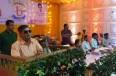 মোহনা টিভির প্রতিষ্ঠা বার্ষিকীতে, মোকতাদির চৌধুরী:দেশের উন্নয়নে গণমাধ্যমের ভূমিকা অতুলনীয়।